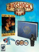 Hra pre PC BioShock 3: Infinite (Premium Edition)