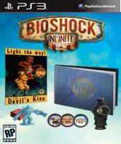 Hra pre Playstation 3 BioShock: Infinite (Premium Edition)