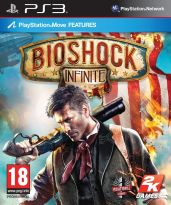 Hra pre Playstation 3 Bioshock: Infinite