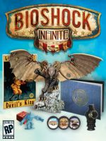 Hra pre PC BioShock 3: Infinite (Ultimate Songbird Edition)