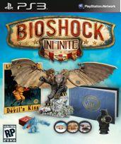 Hra pre Playstation 3 BioShock: Infinite (Ultimate Songbird Edition)