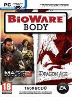 Hra pre PC Bioware body
