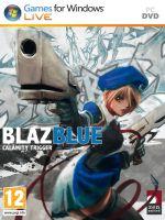 Hra pre PC BlazBlue: Calamity Trigger