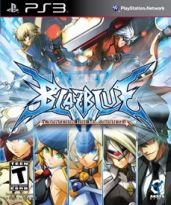 Hra pre Playstation 3 BlazBlue: Continuum Shift