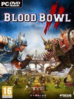 Hra pre PC Blood Bowl II