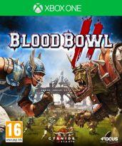 hra pre Xbox One Blood Bowl II