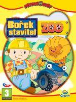 Hra pre PC Bořek stavitel: ZOO
