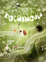Hra pre PC Botanicula