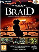 Hra pre PC Braid