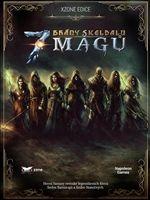 Hra pre PC Brány Skeldalu: 7 mágů