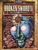Hra pre PC Broken Sword 2