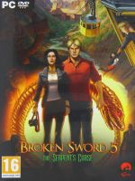 Hra pro PC Broken Sword 5: The Serpents Curse