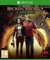 hra pre Xbox One Broken Sword 5: The Serpents Curse