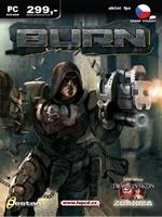 Hra pre PC Burn CZ