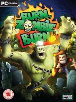 Hra pre PC Burn Zombie Burn