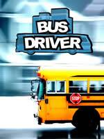 Hra pro PC Bus Driver