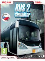 Hra pre PC BUS Simulátor 2