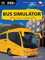 Hra pre PC Bus Simul�tor 2008