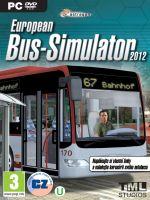 Hra pro PC European Bus Simulator 2012