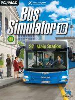 Hra pre PC Bus Simulator 2016