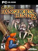 Hra pre PC Dangerous Hunts 2