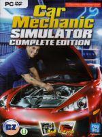 Hra pre PC Car Mechanic Simulator (Complete Edition)