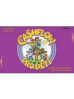 Stolová hra CashFlow pre deti