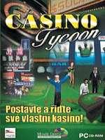 Hra pre PC Casino Tycoon CZ