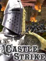 Hra pre PC Castle Strike (ABC)