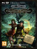 Chains Of Satinav: The Dark Eye (Collectors Edition) (PC)