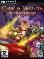 Hra pre PC Chaos League: Sudden Death