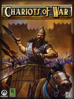 Hra pre PC Chariots of War
