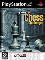 Hra pre Playstation 2 Chess Challenger