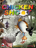 Hra pre PC Chicken Shoot