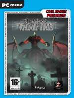 Hra pre PC Chronicles of a Vampire Hunter