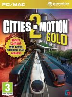 Hra pre PC Cities in Motion 2 (Gold Edition)