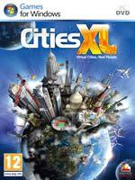 Hra pre PC Cities XL