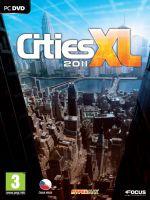 Hra pre PC Cities XL 2011
