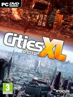 Hra pre PC Cities XL 2012