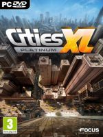 Hra pre PC Cities XL Platinum