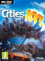Hra pre PC Cities XXL