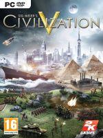 Hra pre PC Civilization V