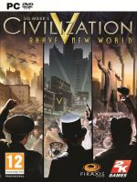 Hra pre PC Civilization V: Brave New World