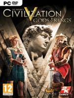 Hra pro PC Civilization V: Gods & Kings