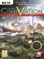 Hra pre PC Civilization V (Game of The Year)