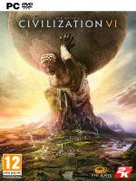 Hra pre PC Civilization VI