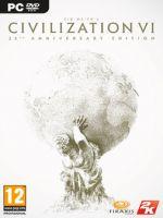 Hra pre PC Civilization VI (25th Anniversary Edition)