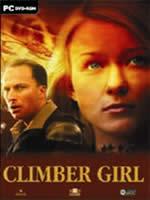 Hra pre PC Climber Girl + CZ