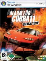 Hra pre PC Cobra 11: Pron�sledov�n� EN
