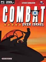 Hra pre PC Combat Over Israel